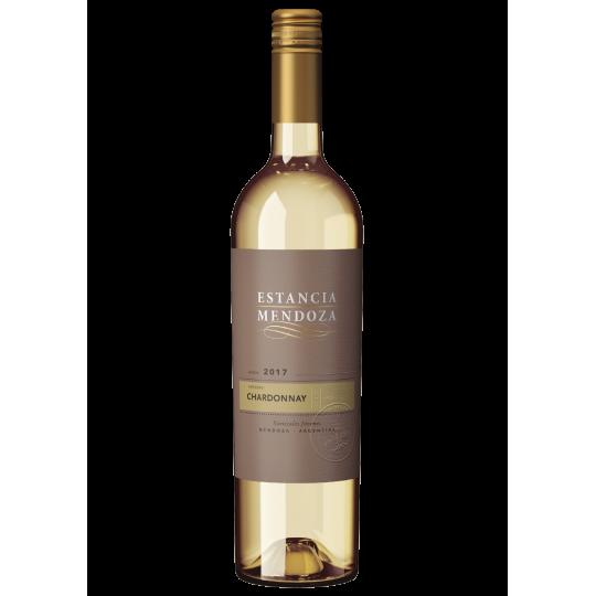 Estancia Mendoza Chardonnay 750ml