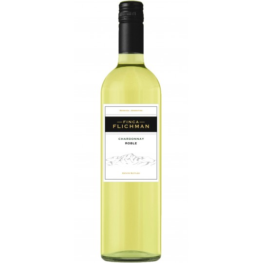 Finca Flichman Roble Chardonnay 750ml