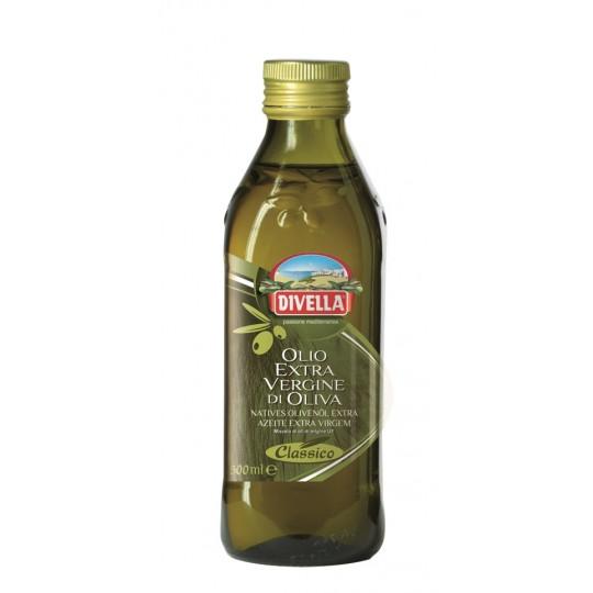 Aceite de Oliva Extra Virgen Clásico 500 ml.