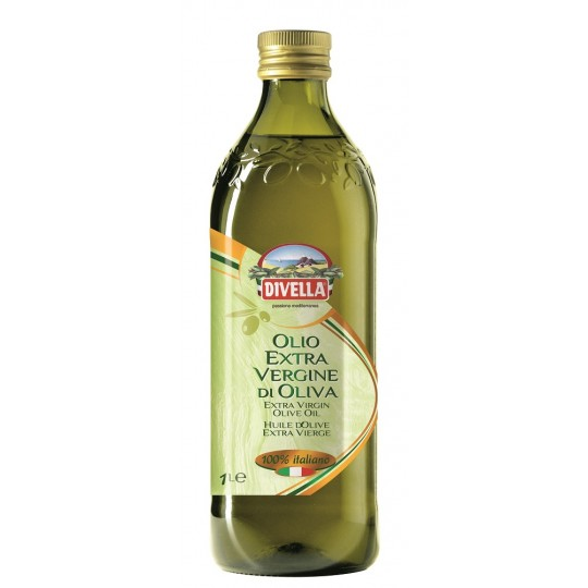 Aceite de Oliva Extra Virgen 100% Italiano 1 L.