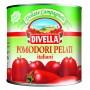 Tomates Pelados en Lata de 2500 gr