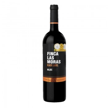 Black Label Malbec 750ml