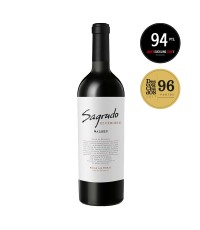 Sagrado El Perdernal Malbec 750ml