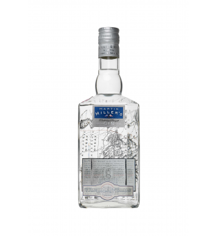 Gin Martin Miller´s Westbourne Strength 45.2° 700ml