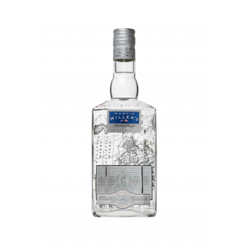 Gin Martin Miller´s Westbourne Strength 45.2°