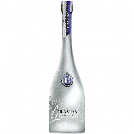 Vodka Pravda 750ml