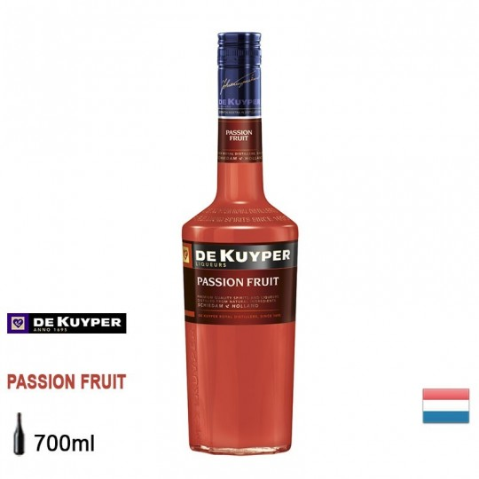De kuyper Passion Fruit