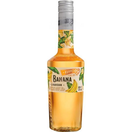Dekuyper Crème de Bananes