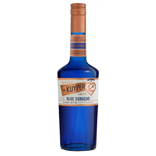 De kuyper Curacao Blue