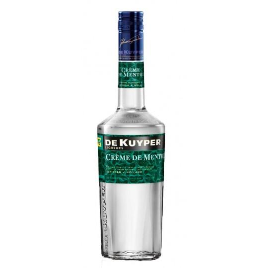 De Kuyper Crema de Mentha White 700ml