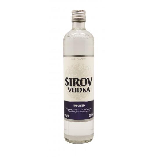 De kuyper Sirov Vodka 1 Litro