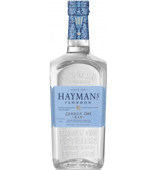 Gin Hayman´s London Dry 700ml