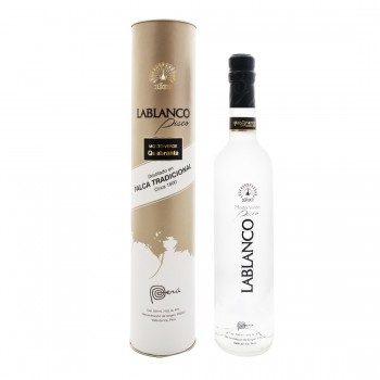 Lablanco Mosto Verde Quebranta 500ml