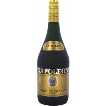 Brandy Napoleon Spirit 750ml