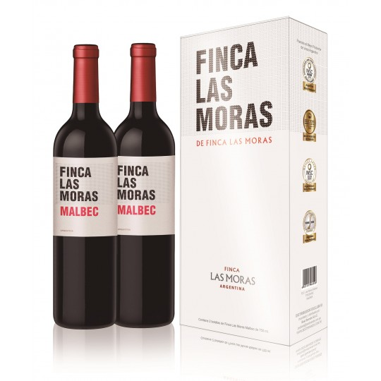 Pack Las Moras Varietal