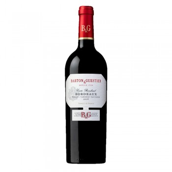 Barton & Guestier Passeport Bordeaux Rouge 750ml