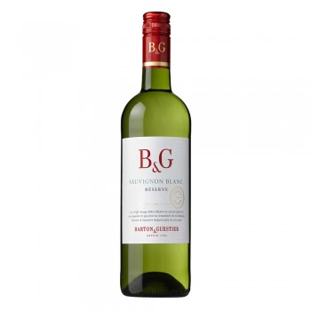 Barton & Guestier Sauvignon Blanc Reserve 750ml