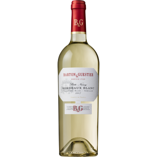Barton & Guestier Passeport Bordeaux Blanc 750ml