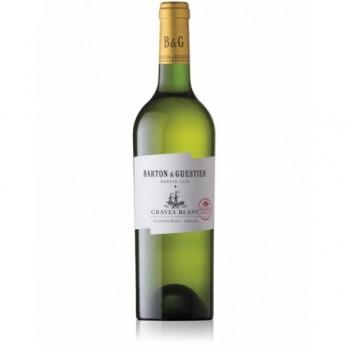 Barton & Guestier Passeport Bourdeaux Blanc (Sauvignon Blanc / Sémillon)