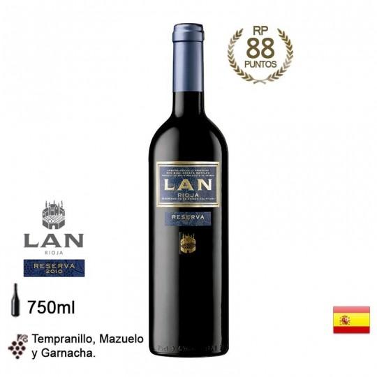 Lan Reserva 750ml