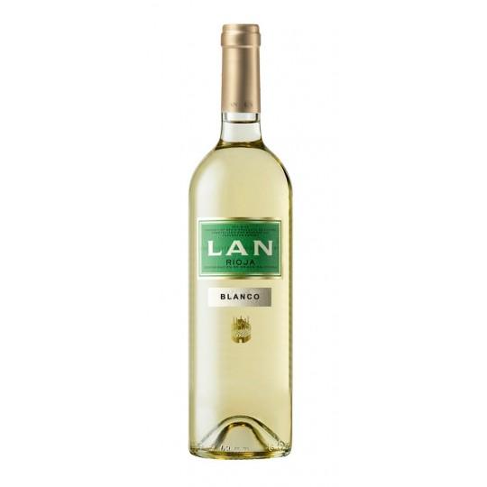 Lan Blanco Viura 750ml