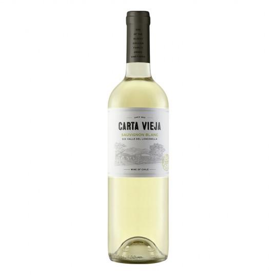 Carta Vieja Sauvignon Blanc 750ml