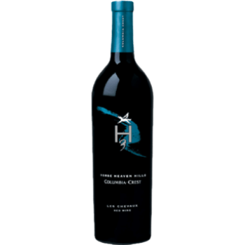 Columbia Crest H3 Les Chevaux Red Blend 750ml