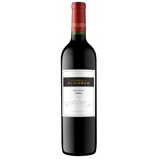 Finca Flichman Roble Malbec 750ml