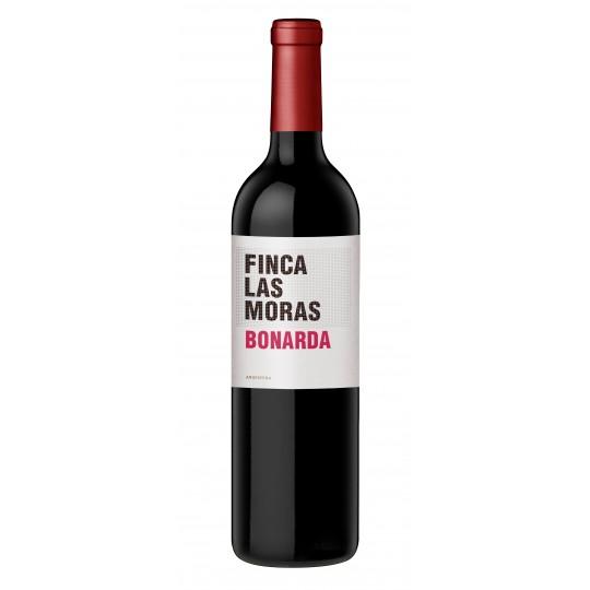Las Moras Bonarda 750ml