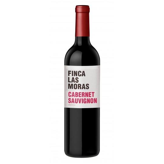 Las Moras Cabernet Sauvignon 750ml