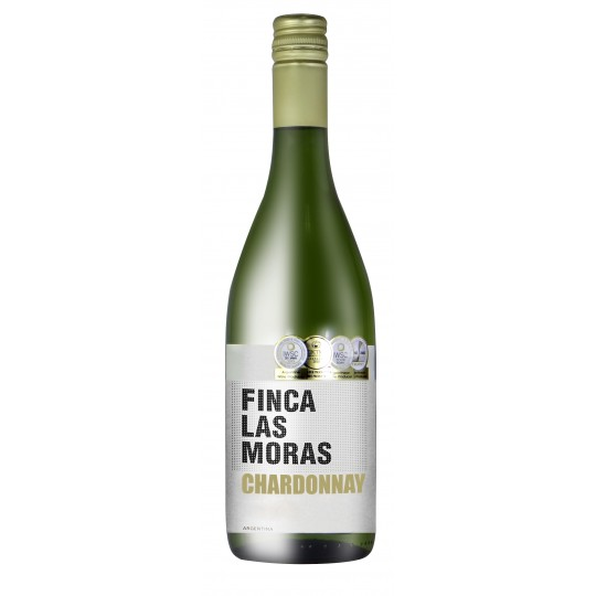 Las Moras Chardonnay 750ml