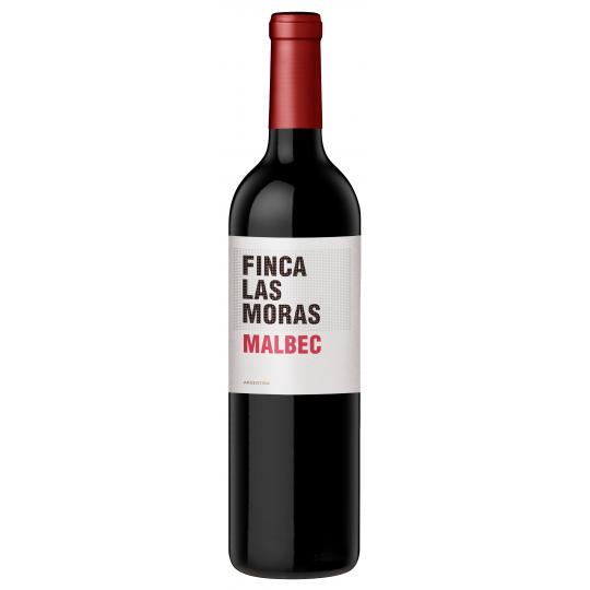 Las Moras Malbec 750ml