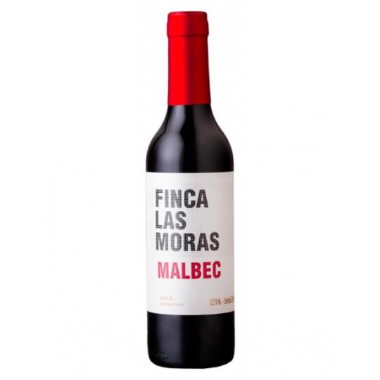 Las Moras Malbec 375ml