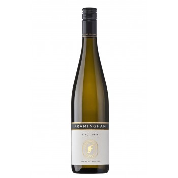 Framingham Pinot Gris 750ml