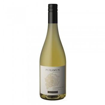 Puramun Chardonnay Reserva 750ml