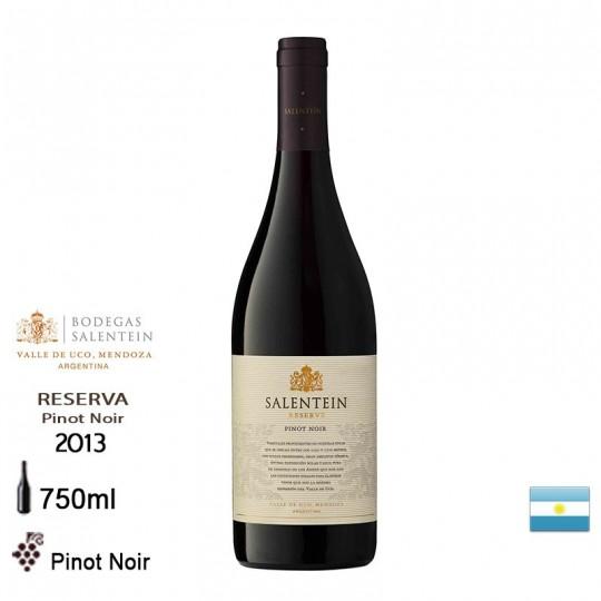 Salentein Reserva Pinot Noir 750ml