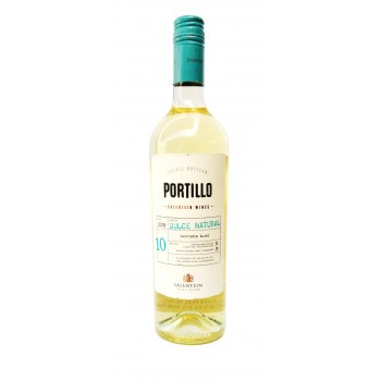 Salentein Portillo Dulce Natural 750ml