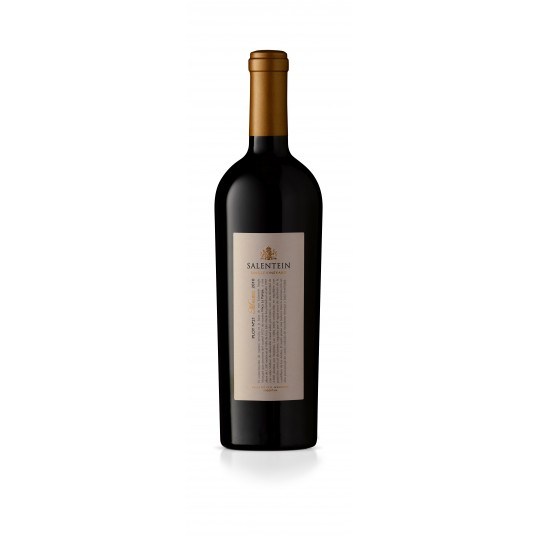 Salentein Single Vineyard Malbec 750ml