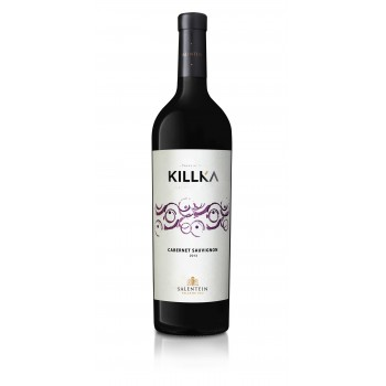 Salentein Killka Cabernet Sauvignon 750ml