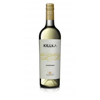 Salentein Killka Chardonnay 750ml