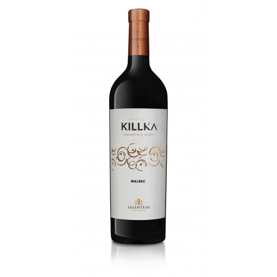 Salentein Killka Malbec 750ml