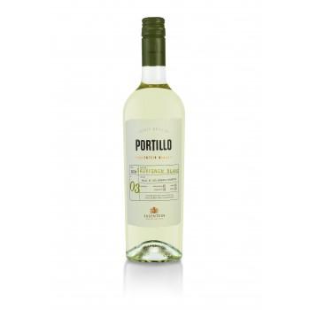 Salentein Portillo Sauvignon Blanc 750ml