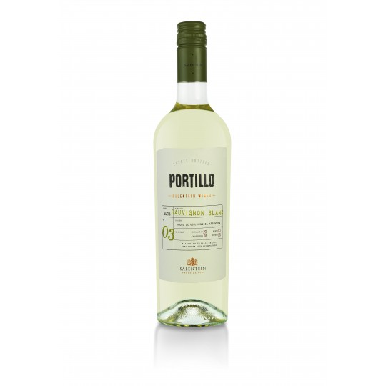 Salentein Portillo Sauvignon Blanc 750ml