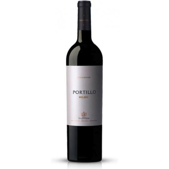Salentein Portillo Malbec 750ml