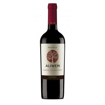 Aliwen Reserva Cabernet Sauvignon Syrah 750 ml