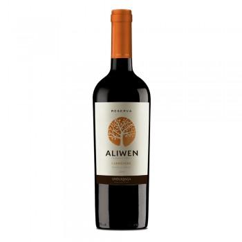 Aliwen Reserva Carmenere 750ml