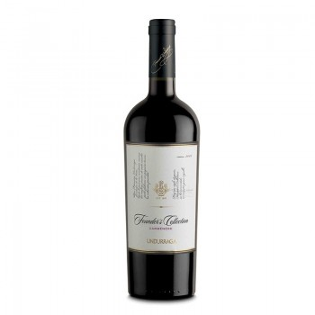 Founder's Collection Carmenere 750ml