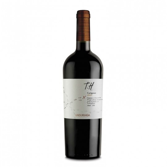 Terroir Hunter Carignan 750ml