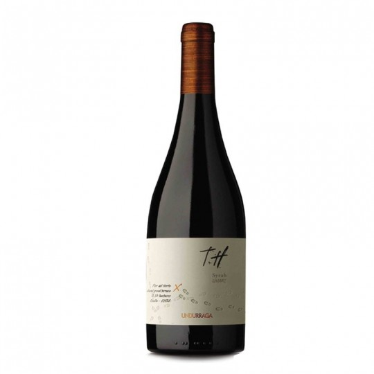 Terroir Hunter Syrah 750ml