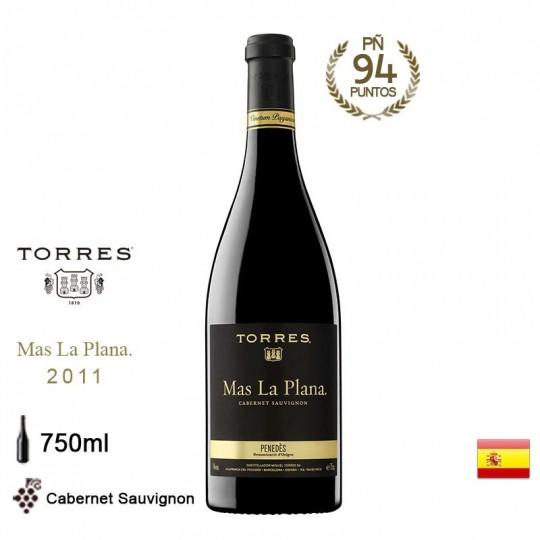 Torres Mas La Plana 750ml